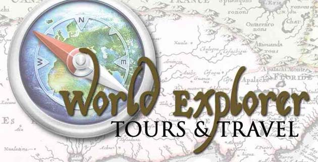 World Explorer Tours & Travel