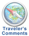 Egypt Traveler's Comments